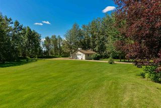Photo 43: 27329 TWP RD 534: Rural Parkland County House for sale : MLS®# E4206847