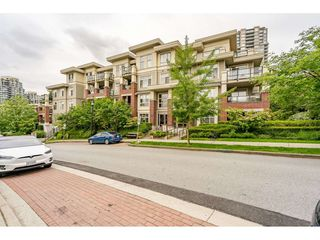 "Photo 21: 202 270 FRANCIS Way in New Westminster: Fraserview NW Condo for sale in ""THE GROVE"" : MLS®# R2479448"
