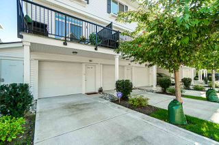 "Photo 28: 12 288 171 Street in Surrey: Pacific Douglas Townhouse for sale in ""The Crossing"" (South Surrey White Rock)  : MLS®# R2490923"