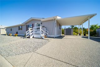 Photo 2: 86 6127 Denver Way in : Na Pleasant Valley Manufactured Home for sale (Nanaimo)  : MLS®# 854729