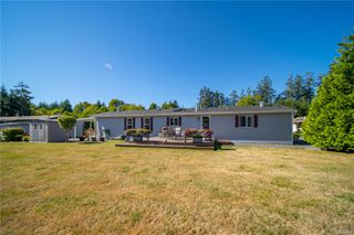 Photo 16: 86 6127 Denver Way in : Na Pleasant Valley Manufactured Home for sale (Nanaimo)  : MLS®# 854729