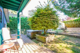 Photo 34: 11758 96A Avenue in Surrey: Royal Heights House for sale (North Surrey)  : MLS®# R2493990