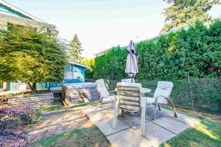 Photo 32: 11758 96A Avenue in Surrey: Royal Heights House for sale (North Surrey)  : MLS®# R2493990