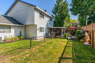 Photo 20: 11989 MEADOWLARK Drive in Maple Ridge: Cottonwood MR House for sale : MLS®# R2496723
