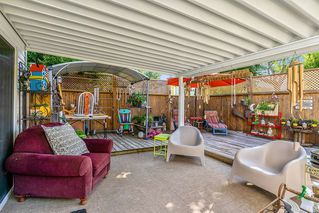 Photo 22: 11989 MEADOWLARK Drive in Maple Ridge: Cottonwood MR House for sale : MLS®# R2496723