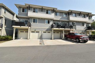 """Photo 18: 35 34230 ELMWOOD Drive in Abbotsford: Abbotsford East Townhouse for sale in """"TEN OAKS"""" : MLS®# R2496403"""