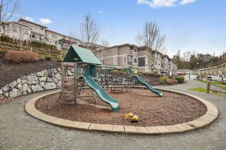 "Photo 21: 35 34230 ELMWOOD Drive in Abbotsford: Abbotsford East Townhouse for sale in ""TEN OAKS"" : MLS®# R2496403"