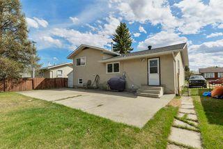 Photo 39: 6736 22 Avenue in Edmonton: Zone 29 House for sale : MLS®# E4214453