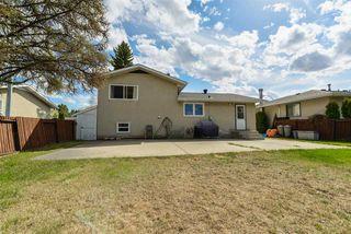 Photo 36: 6736 22 Avenue in Edmonton: Zone 29 House for sale : MLS®# E4214453