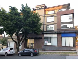 """Main Photo: 406 5488 CECIL Street in Vancouver: Collingwood VE Condo for sale in """"CECIL HILL"""" (Vancouver East)  : MLS®# R2500879"""
