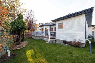 Photo 34: 3 ELK Point: St. Albert House for sale : MLS®# E4216538