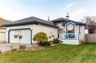 Photo 1: 3 ELK Point: St. Albert House for sale : MLS®# E4216538