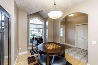 Photo 3: 3 ELK Point: St. Albert House for sale : MLS®# E4216538