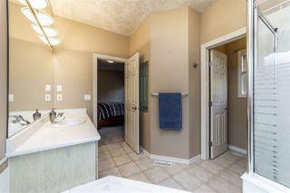 Photo 22: 3 ELK Point: St. Albert House for sale : MLS®# E4216538