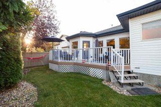 Photo 35: 3 ELK Point: St. Albert House for sale : MLS®# E4216538