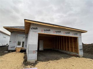 Photo 1: 41 Aberdeen Drive in Niverville: The Highlands Residential for sale (R07)  : MLS®# 202025633