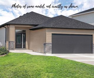 Photo 5: 41 Aberdeen Drive in Niverville: The Highlands Residential for sale (R07)  : MLS®# 202025633
