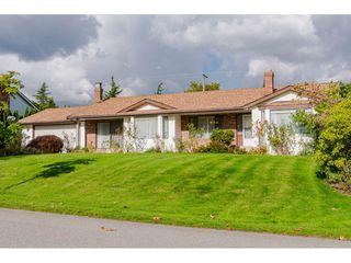 "Main Photo: 19157 59A Avenue in Surrey: Cloverdale BC House for sale in ""CLOVERDALE"" (Cloverdale)  : MLS®# R2511384"