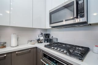 "Photo 5: 906 271 FRANCIS Way in New Westminster: Fraserview NW Condo for sale in ""Parkside Tower"" : MLS®# R2519011"