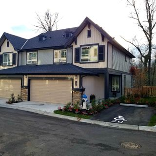 Photo 1: 142 30930 WESTRIDGE Place in ABBOTSFORD: Abbotsford West Condo for sale (Abbotsford)