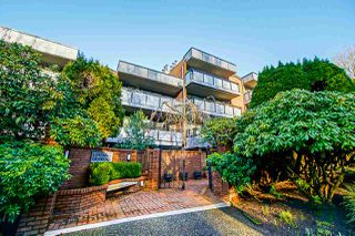 "Main Photo: 507 1405 W 15TH Avenue in Vancouver: Fairview VW Condo for sale in ""LANDMARK GRAND"" (Vancouver West)  : MLS®# R2529784"