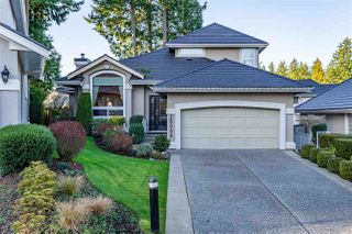 """Main Photo: 15009 SEMIAHMOO Place in Surrey: Sunnyside Park Surrey House for sale in """"Semiahmoo Wynd"""" (South Surrey White Rock)  : MLS®# R2529780"""