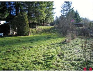 Photo 1: 34242 MACLURE Road in Abbotsford: Central Abbotsford House for sale : MLS®# F2611501