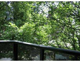 """Photo 8: 401 1050 BURRARD ST in Vancouver: Downtown VW Condo for sale in """"WALL CENTRE"""" (Vancouver West)  : MLS®# V549314"""