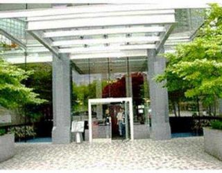 """Photo 2: 401 1050 BURRARD ST in Vancouver: Downtown VW Condo for sale in """"WALL CENTRE"""" (Vancouver West)  : MLS®# V549314"""