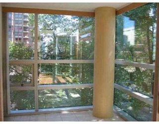 """Photo 6: 401 1050 BURRARD ST in Vancouver: Downtown VW Condo for sale in """"WALL CENTRE"""" (Vancouver West)  : MLS®# V549314"""