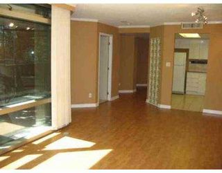 """Photo 7: 401 1050 BURRARD ST in Vancouver: Downtown VW Condo for sale in """"WALL CENTRE"""" (Vancouver West)  : MLS®# V549314"""