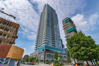 "Photo 1: 3607 6333 SILVER Avenue in Burnaby: Metrotown Condo for sale in ""SILVER BY INTRACORP"" (Burnaby South)  : MLS®# R2389277"