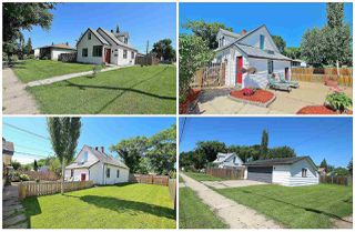 Photo 1: 12101 38 Street in Edmonton: Zone 23 House for sale : MLS®# E4166829