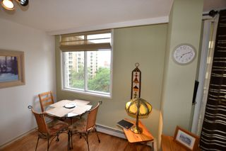 Photo 5: 804 9903 104 Street in Edmonton: Zone 12 Condo for sale : MLS®# E4169830