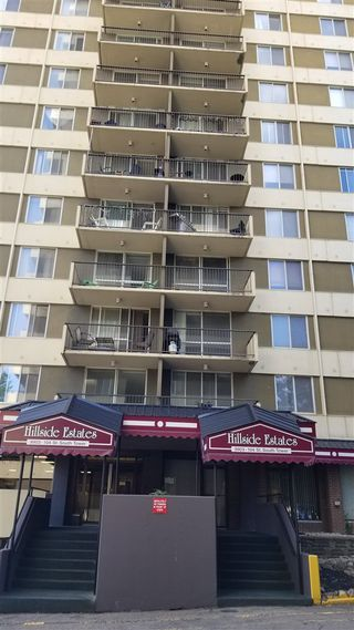 Photo 2: 804 9903 104 Street in Edmonton: Zone 12 Condo for sale : MLS®# E4169830