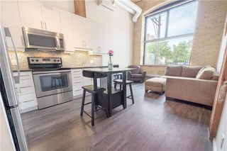 Photo 6: 113 132 James Avenue in Winnipeg: Exchange District Condominium for sale (9A)  : MLS®# 1925167