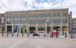 Photo 1: 113 132 James Avenue in Winnipeg: Exchange District Condominium for sale (9A)  : MLS®# 1925167