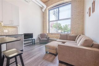 Photo 3: 113 132 James Avenue in Winnipeg: Exchange District Condominium for sale (9A)  : MLS®# 1925167