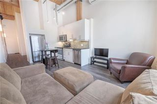 Photo 4: 113 132 James Avenue in Winnipeg: Exchange District Condominium for sale (9A)  : MLS®# 1925167