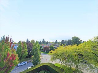 "Photo 17: 406 6076 TISDALL Street in Vancouver: Oakridge VW Condo for sale in ""THE MANSION HOUSE ESTATES LTD"" (Vancouver West)  : MLS®# R2409487"