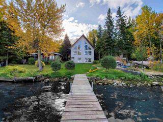 Photo 1: 16 Fir Avenue: Rural Lac Ste. Anne County House for sale : MLS®# E4175563