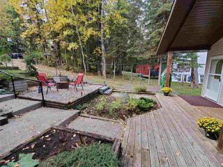 Photo 5: 16 Fir Avenue: Rural Lac Ste. Anne County House for sale : MLS®# E4175563