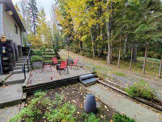 Photo 29: 16 Fir Avenue: Rural Lac Ste. Anne County House for sale : MLS®# E4175563