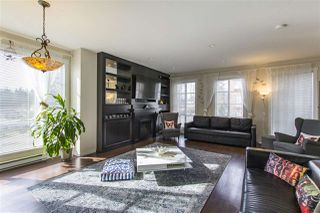 """Main Photo: 26 1237 HOLTBY Street in Coquitlam: Burke Mountain Townhouse for sale in """"TATTON"""" : MLS®# R2412397"""