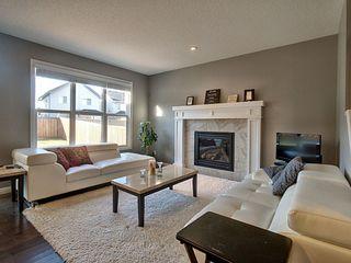 Photo 5: 3216 Abbott Crescent in Edmonton: Zone 55 House for sale : MLS®# E4177152