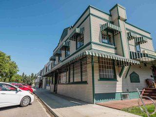 Photo 17: 9 6805 112 Street in Edmonton: Zone 15 Condo for sale : MLS®# E4186758