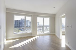 "Photo 2: 403 3588 SAWMILL Crescent in Vancouver: South Marine Condo for sale in ""Avalon 1"" (Vancouver East)  : MLS®# R2447025"