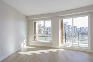 "Photo 3: 403 3588 SAWMILL Crescent in Vancouver: South Marine Condo for sale in ""Avalon 1"" (Vancouver East)  : MLS®# R2447025"