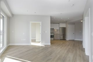 "Photo 4: 403 3588 SAWMILL Crescent in Vancouver: South Marine Condo for sale in ""Avalon 1"" (Vancouver East)  : MLS®# R2447025"
