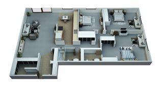 Photo 2: 35B 13230 FORT Road in Edmonton: Zone 02 Condo for sale : MLS®# E4194509